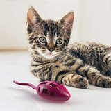 Aikiou Mouse treat toy - red_