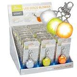 Display LED DISCO Blinker   farblich sortiert     30_