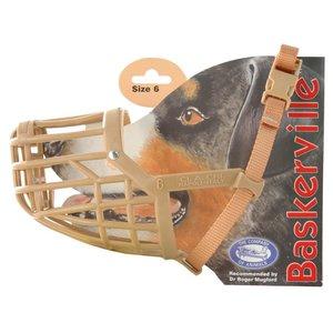 BASKERVIILLE MUZZLE CLASSIC SIZE 6 - Beagle