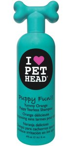 PET HEAD PUPPY FUN