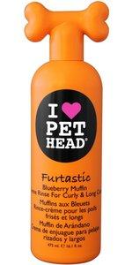 PET HEAD FURTASTIC CREME RINSE