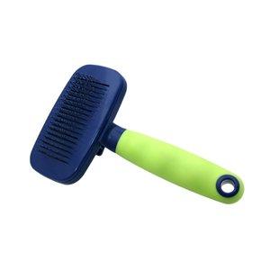 PREMO PET STUDIO EASY CLEAN SLICKER BRUSH SMALL