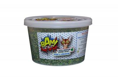 BAM CATNBIP 1.5 OZ CUP