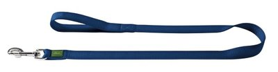 Fuhrleine Nylon, 25/100   marine, Nylon     1