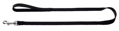 Fuhrleine Ecco Sport 15/110   Nylon schwarz      1