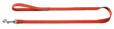 Fuhrleine Ecco Sport 25/100   Nylon rot     1