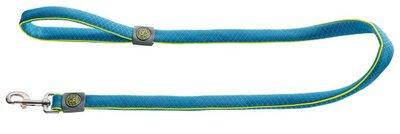 Hunter Führleine Maui 25/120 mesh, blau  1