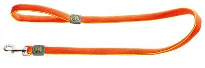Hunter Führleine Maui 25/120 mesh, orange  1
