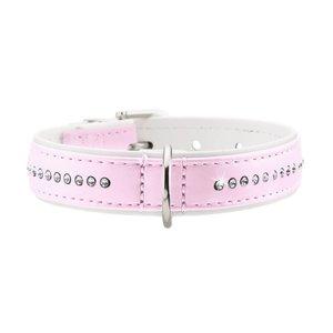 HB Modern Art Luxus 37/XS-S   Kunstleder, rosa/ weiss, 28,0-33,5 cm     1