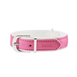 HB Modern Art 27/XXS-XS   Kunstleder, pink/ weiss, 20,0-23,5 cm     1