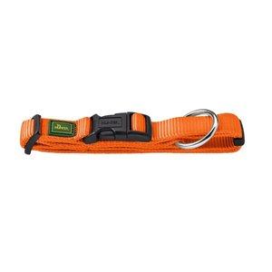 Halsung VP 40-63/L-XL   Nylon, orange, mit Zugentlastung     1