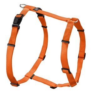 Geschirr VR 38-52/XS-S   Nylon, orange     1
