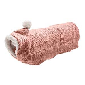 Hundepullover Rögla, 35 cm   rosa     1